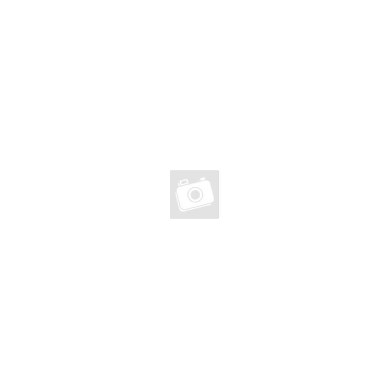 BB Eau Good üveg vizespalack aktív szénnel piros